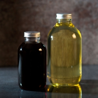 Aceite de ricino y derivados